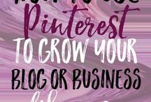 How to Rock with Pinterest
