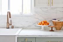 Ideer til styling av kjøkkenbenken