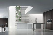 Molteni+C and Molteni Dada / Molteni+C Italian Furniture design and Molteni Dada Interior Design