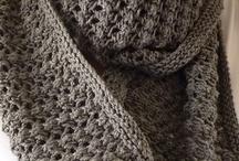 Sewing/Knitting/Crochet