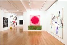 Gagosian Gallery / Gagosian Gallery is a contemporary art gallery owned and directed by Larry Gagosian. There are currently eleven gallery spaces: three in New York; two in London; one in each of Beverly Hills, Rome, Athens, Paris, Geneva and Hong Kong.