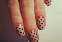 Nails / Inspiration :3 / by Haley
