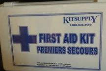 Health & Safety Supplies / Contact us for all your Health & Safety needs.