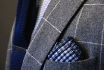 Style & Class / by Mark Griewahn