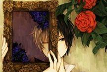 ~Art~ / - art - books - anime