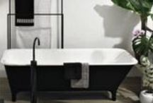 AF   New York & PROJECT 6 / For more than 30 years AF New York has served as the premier source of kitchen, bath, tile, and architectural hardware to the architecture and design community. Lead by Principal and Design Director, Bennett Friedman, AFNY has transformed the way in which bath and sanitary design is perceived. AFNY presents its selection of product from an artistic point of view, allowing individual pieces to stand alone as art. The presentation aims to represent a seamless fusion between art and design.