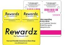Membership reward Industry / #MembershipCards are printed on one or both the sides with 3 plastic stock options. There are various options depending on what you want.