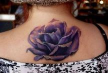 Tattoos / by Gina Hunsinger