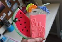i phone cases / by Taylor Miller