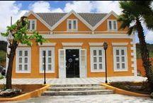 Curacao Vakantiewoning - Villa huur - Stagewoning - Rent a house / Huur een Vakantiewoning - Stagewoning - Huurwoning voor korte of lange termijn via www.casacama.com