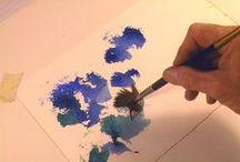 painting techniques