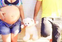 Gravidinhas / Pregnant