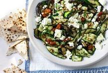 Lighter summer / Healthy, lighter recipes / by Sainsbury's Magazine