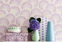 Radiant Orchid - Pantone 2014 / Il Radiant Orchid è il Pantone del 2014. Una sfumatura di fucsia, rosa e viola, calda e luminosa, apprezzata anche nell'arredamento.