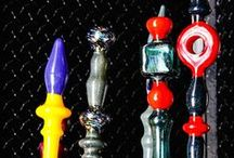 Custom Glass Taps / Purchase your new glass taps! Customize your glass taps!