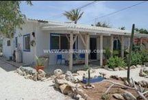 Aruba Vakantiewoning - Stagewoning - Huurwoning / Huur een Vakantiewoning - Stagewoning - Huurwoning voor korte of lange termijn via www.casacama.com