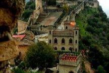 Descubre la Comunidad Valenciana / Lugares para visitar en la Comunidad Valenciana / by Hoteles RH