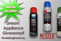 Household Surface Cleaners / Check out the meister family of cleaners sold exclusively at The Home Depot