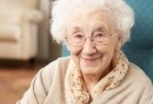 Aged Care / Ideas and tips that might assist in understanding aged care better and how to provide quality care