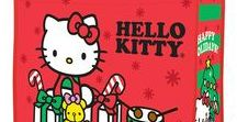 Sanrio, seriously / Fascinating Sanrio items old and new featuring characters like Spottie Dottie, Pochacco, Patty&Jimmy, Tuxedo Sam, Hello Kitty, Keroppi, Cheery Chums and all their pals