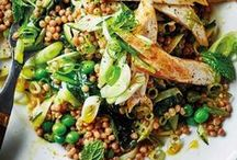 Clean Eating / by Sainsbury's Magazine