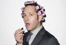 Hey Paul / Paul Rudd / by Candy O.