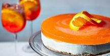 Cheesecakes / The perfect mix of sweet and savoury, cheesecakes make the best pudding.