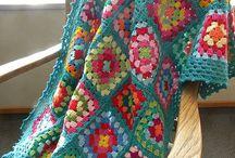 Crochet ~ blankets