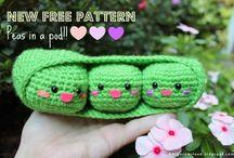 Crochet ~ amigurumi