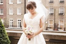 Wedding ~ dresses and shoes