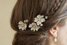 Wedding ~ hair
