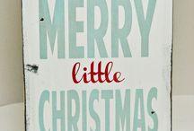 Christmas ~ illustrations