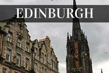 Edinburgh/Scotland