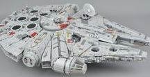 LEGO Star Wars / Pictures & Reviews of LEGO Star Wars sets