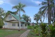 Villa Rentals Suriname, Paramaribo / Huur een Villa in Suriname, Paramaribo! Meer ruimte, luxe en comfort dan een hotel en ook nog eens goedkoper...   Rent a Villa in Surinam, Paramaribo! More space, luxury and comfort than a hotel and even for a better price...