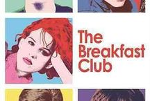 + The Breakfast Club +