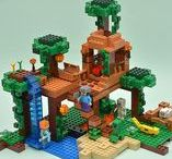 LEGO Minecraft / Pictures & Reviews of LEGO Minecraft sets!
