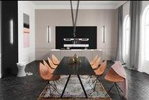 Interior:apartment house / #interior#architecture