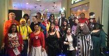 EagleMtn Casino Halloween costume 2016 / Halloween costume, DIY