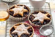 Mince pies / It doesn't matter what side of Santa's list you sit on, we reckon everyone deserves a cheeky mince pie. Explore our naughty but very nice mince pie recipes to get into the festive spirit. We've got classic and allergen friendly recipes, mince pie brownies and a rather luxurious sticky mincemeat bun wreath to tickle your fancy. Oh go on, you've been good ALL year after all...