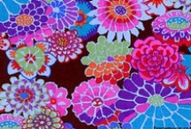 Fabric designs for inspiration