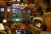 Western Decor / Love the Old West and Decorating Western and Rustic. / by Brenda Schupbach