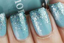 Nails/ uñas