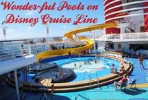 Disney Cruise Line / Disney Cruise Line is the perfect cruise line for families and couples. With activities for every age group there is truly something for everyone! #disneycruiseline #dcl