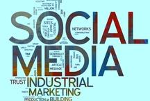 Social Media / El mundo de las redes sociales y sus diferentes usos