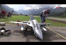 Radio Control + Planes/Helis / Radio control equipments / Planes - Helis - Aerobatic, etc.