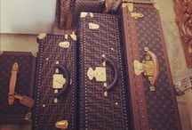"""The """"Good"""" kind of baggage / Different types of baggage/luggage.   #Baggage #Luggage #Suitcase"""