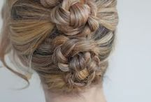 Hair / DIY solutions and tips and tricks for your hair!