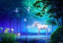 Spirit en fantasy