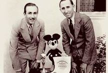 We Love Walt / We love Walt Disney and hope you do too! Stories, photos and memories of this incredible man can be found here.